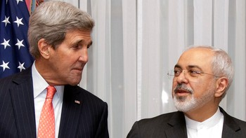 Iran Nuclear Deal Who Says What