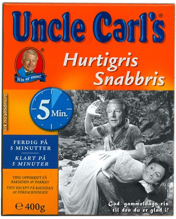 Uncle Carl's Hurtigris