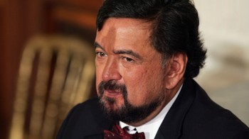 Bill Richardson - Bill Richardson - Foto: SAUL LOEB / AFP