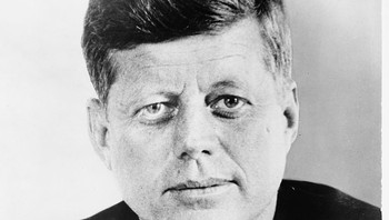 President John F. Kennedy - Foto: Library of Congress /