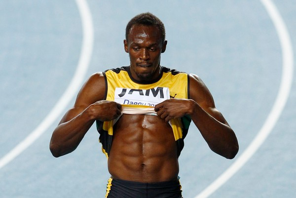 Bolt - Foto: DAVID GRAY / Reuters