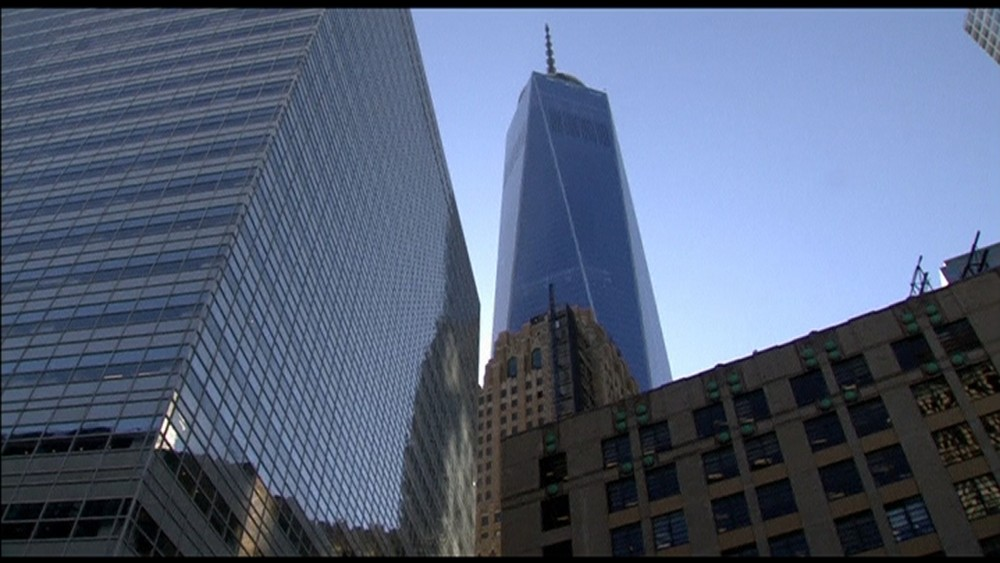 One World Trade Center i New York