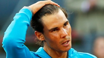 FrenCH Open Preview Tennis Rafael Nadal