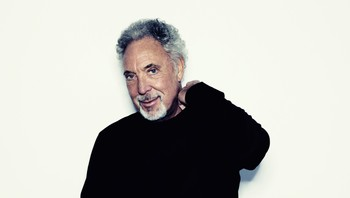 Tom Jones - KLAR FOR BERGEN: Tom Jones (73) kommer til Bergen i august. - Foto: Pressefoto /
