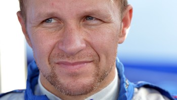 Petter Solberg - Foto: GIUSEPPE CACACE / Afp