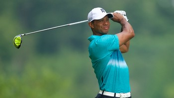 GOLF/ PGA: Quicken Loans National - Third Round
