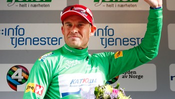 Alexander Kristoff, Tour of Norway