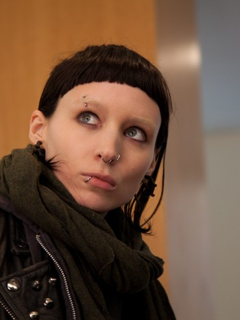 937950-Girl With The Dragon Tattoo, The - Mara har superregissører som Steven Soderbergh og Terrence Malick linet opp. - Foto: Baldur Bragason /