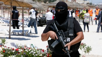 Tunisia Anti Terror Law