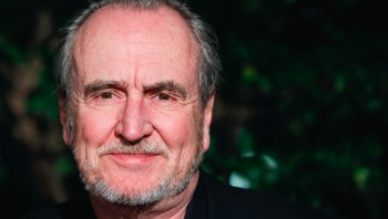 Wes Craven på Hollywood Reporter Academy Awards nominasjonsfest