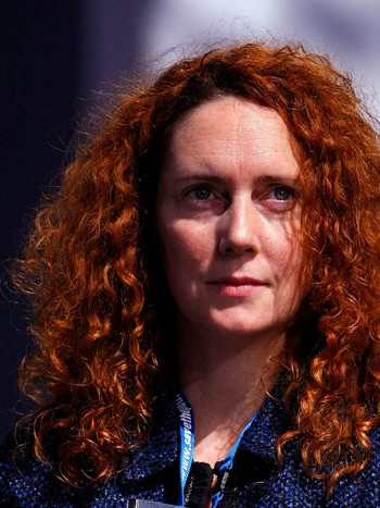 Rebekah Brooks - Rebekah Brooks - Foto: PHIL NOBLE / Reuters