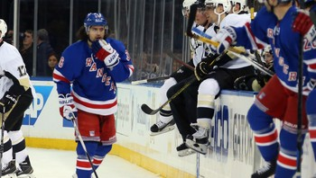 SPO-HKO-HKN-PITTSBURGH-PENGUINS-V-NEW-YORK-RANGERS---GAME-FIVE