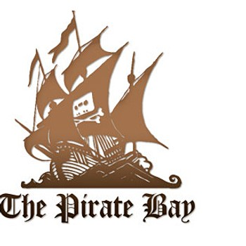 The Pirate Bay - Fildelingsnettsiden The Pirate Bay står sentralt i arbeidet til Kopimistene. - Foto: The Pirate Bay /