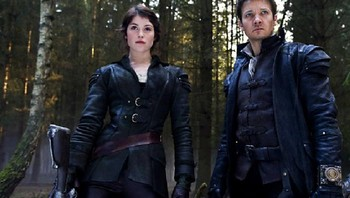 Hansel and Gretel: Witch Hunters - Foto: Paramount /