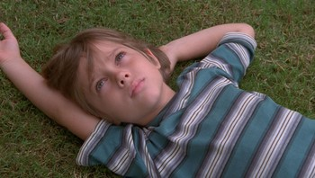 Boyhood - Foto: Foto: United International Pictures /