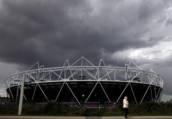 Olympic Park - Foto: ANDREW WINNING / Reuters