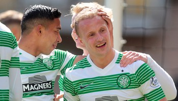 FOOTBALL/ Dundee United v Celtic - Scottish Premiership