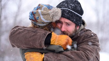 The Captive - Foto: Michael Gibson /