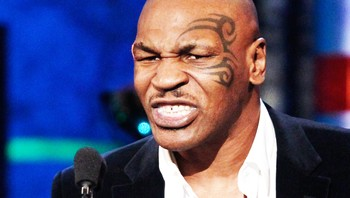 Mike Tyson - Foto: Christopher Polk / Getty Images