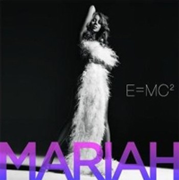 Mariah Carey - Mariah Carey – E=MC².