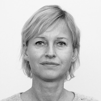 Marianne Kvamme Amengual