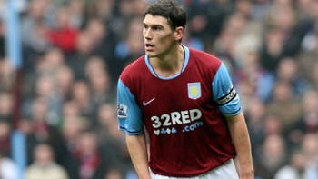 Gareth Barry - Foto: IAN KINGTON / AFP