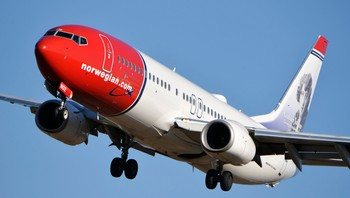 Norwegian-fly