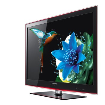 Samsung LED-tv