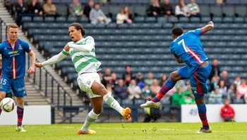 Inverness scorer