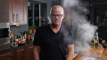 Heston Blumenthal - Foto: Digital Rights Group /