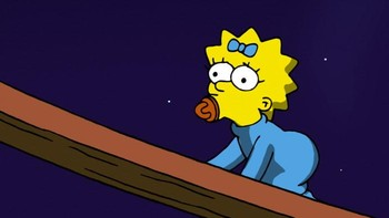 Maggie Simpson - Foto: 20th Century Fox /