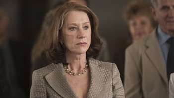 The Debt (2010) - Helen Mirren i The Debt (2010). - Foto: Laurie Sparham / Focus Features /