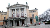 Nationaltheatret  (Foto: Karlsen, Anette/NTB scanpix)