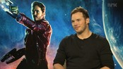 Intervju med Chris Pratt - Intervju med Chris Pratt