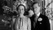 Wallis Simpson og Edward (NTB Scanpix)