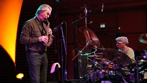 Jan Garbarek Group fra Maijazz 13.12.2013