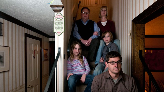 Louis Theroux: America's Medicated Kids (Foto: BBC)