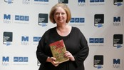 Hilary Mantel (Foto: JUSTIN TALLIS/NTB Scanpix)