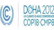 COP18 2012