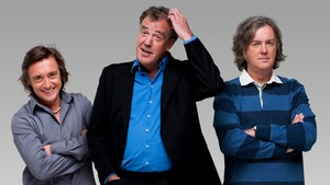 Top Gear: Top Gear - USA spesial! 29.10.2012