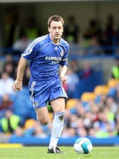 John Terry  (Foto: IAN KINGTON/AFP)