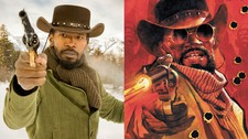 Django Unchained som tegneserie (Foto: R.M. Guera/Jason Latour)