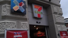7 eleven i Markensgate (Foto: Camilla Stein)