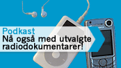 Podkast - N ogs med utvalgte radiodokumentarer