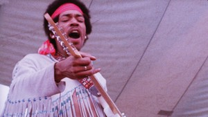 Jimi Hendrix Voodoo Child