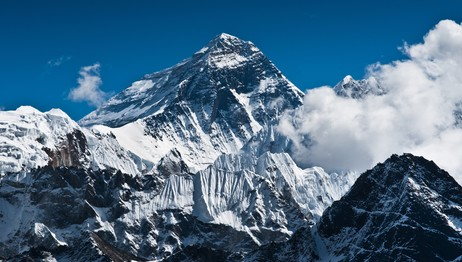 Mount Everest (Foto: ScanStock)