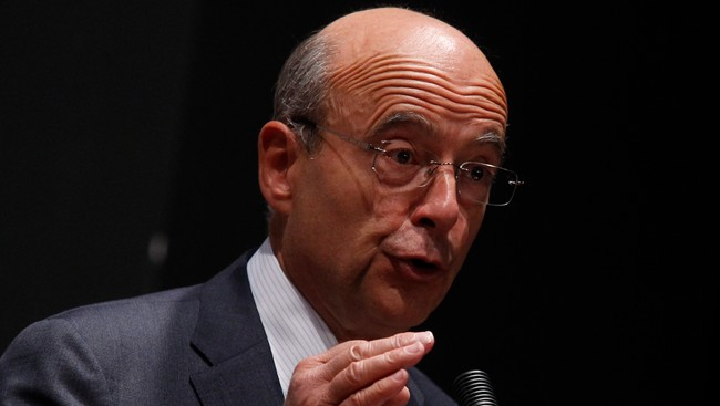 Alain Juppe  (Foto: THOMAS PETER/Reuters)
