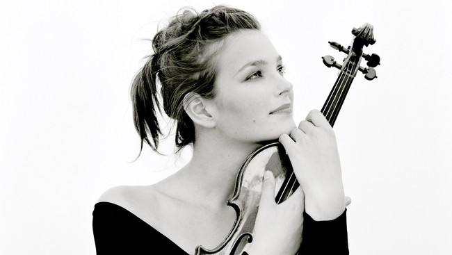Janine Jansen (Kasskara)