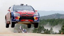 Sebastien Loeb (Foto: ALESSANDRO BIANCHI/REUTERS)