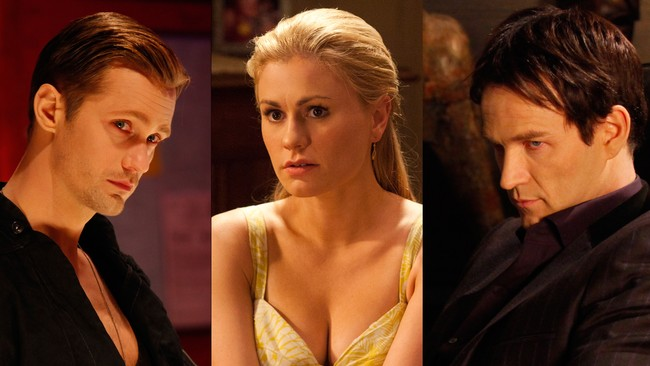 True Blood Sesong 4 (Foto: HBO)